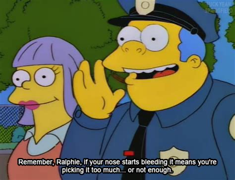 chief wiggum ringtones