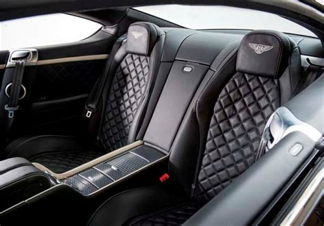 bentley coupe 2016 interior 2016 bentley continental gt review