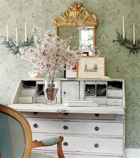 pretty desk dreamy decor design