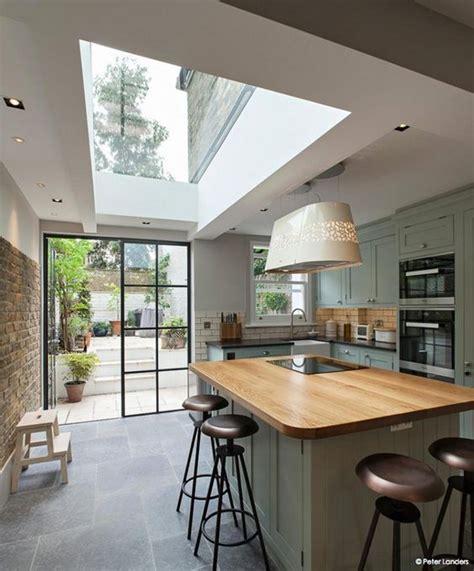 Small Kitchen Extensions Ideas Couts Et Devis Pour La R 233 Novation D Une Cuisine Sur Mesure