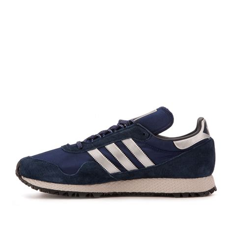 New New Adidas adidas new york blue bb1188