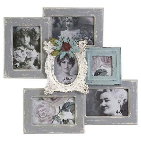 vintage collage picture frame for the home - Vintage Collage Picture Frames