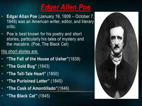 themes in poe stories theme of poe s short story