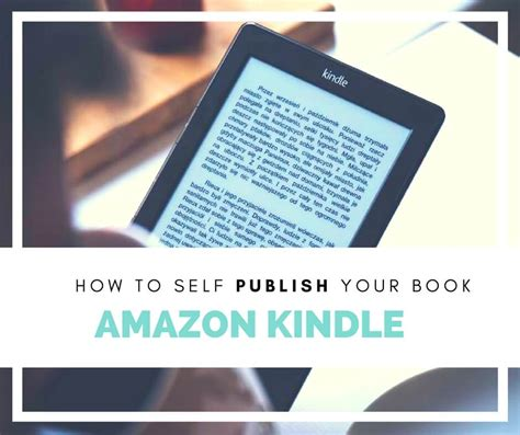 how to self publish a picture book how to self publish your book on kindle for free
