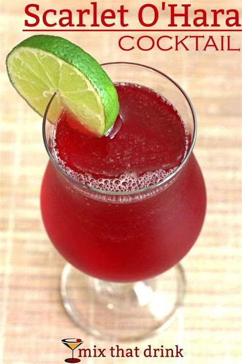 Southern Comfort And Cranberry Juice by 1000 Ideas About Popular Cocktails On Most