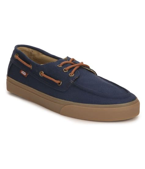 vans or boat shoes vans boat navy casual shoes buy vans boat navy casual