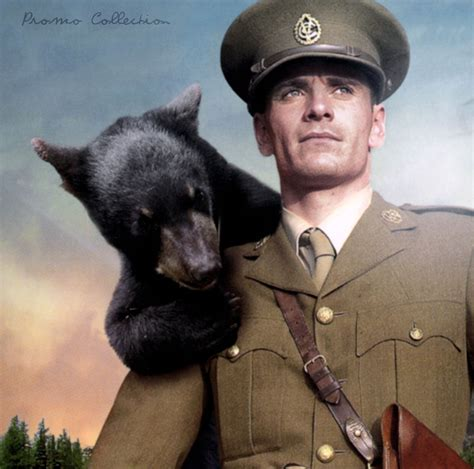 a named michael fassbender quot a named winnie quot promo