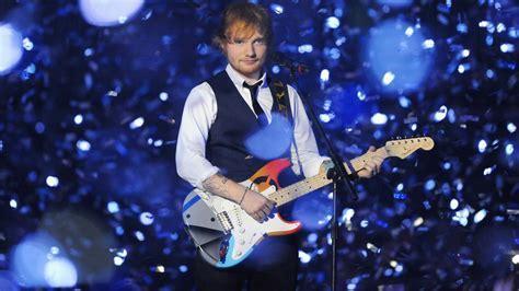 Readers' Poll: 5 Best Ed Sheeran Songs   Rolling Stone