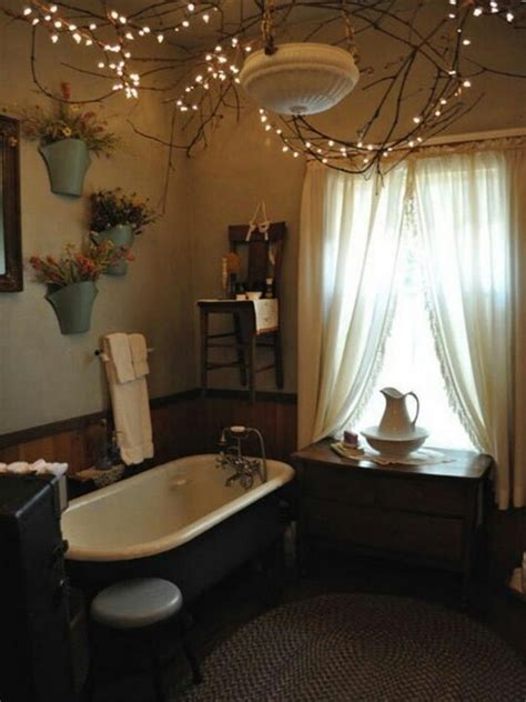 bathroom fairy lights fairy lights bathroom to bathe in earth and water pinterest