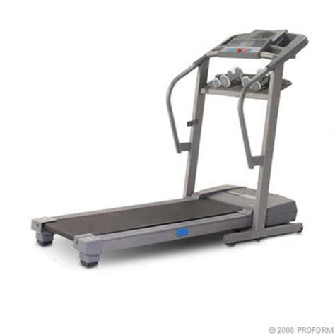 proform treadmill maintenance proform treadmill