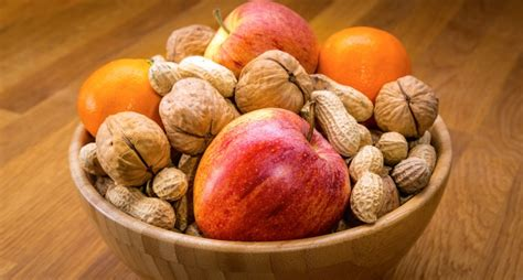 fruit 2 nuts fruits and nuts fight type 2 diabetes