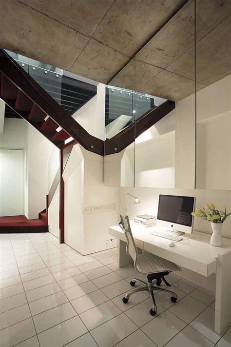 modern warehouse interior design warehouse apartment in north melbourne idesignarch