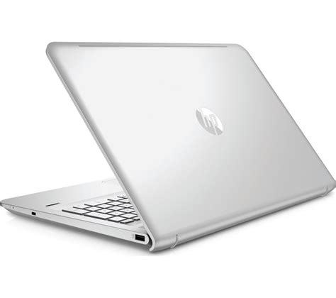 Notebook Hp15 Bw070ax Silver hp envy 15 ah000sa 15 6 quot laptop silver deals pc world
