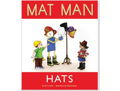 mat hats learning without tears
