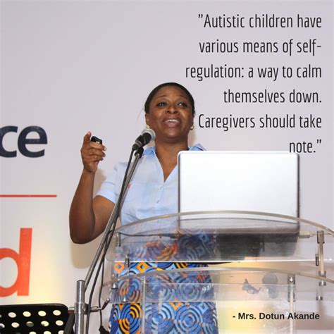 Detoxing Autistic Child by Gtbank S Orange Ribbon Initiative Offers Therapy To Autism