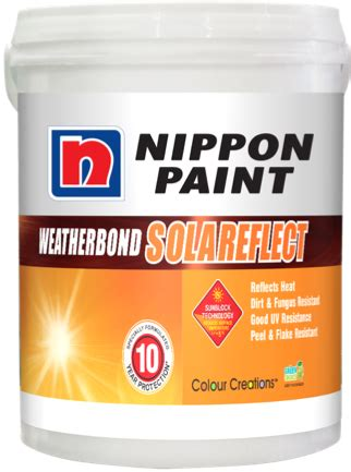 acrylic paint nippon nippon paint professionals get inspired by our wide range
