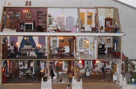 Dollhouse Dollhouse Pinterest