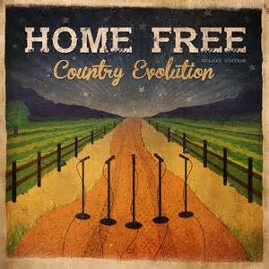pre order our new album today home free vocal band