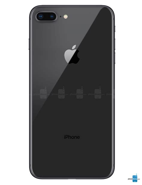 apple iphone 8 plus specs