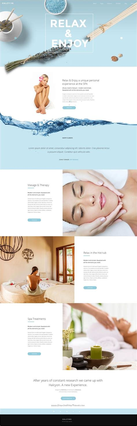 spa website inspiration best 25 spa logo ideas on pinterest spa branding logo