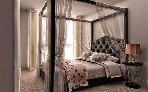 Jual Lu Tidur Romantis desain tempat tidur yang romantis sobat interior rumah