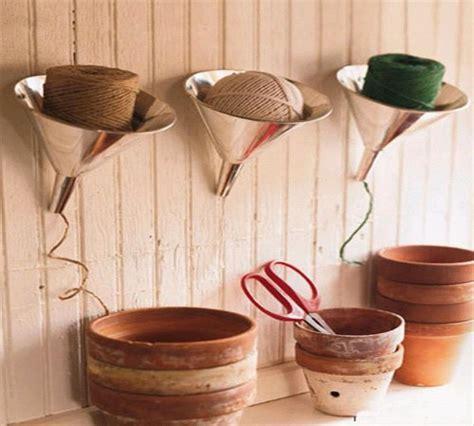 ide kreatif daur ulang peralatan dapur zona kreatif