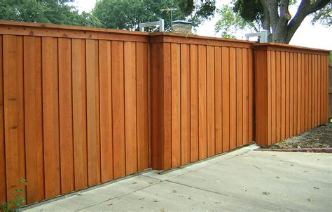 decorative styles wood fence designs for house traba homes