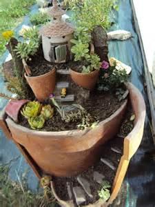 decoration de jardin avec des pots en terre 20170729065338
