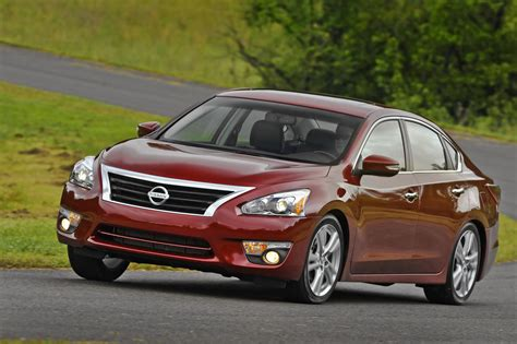 Nissan Altima Top Speed by 2014 2015 Nissan Altima Review Top Speed