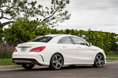 2015 Mercedes Cla250 Review by 2015 250 Review Autos Post