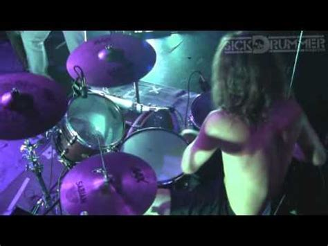 darkest hour sacramento sick drumming playlist