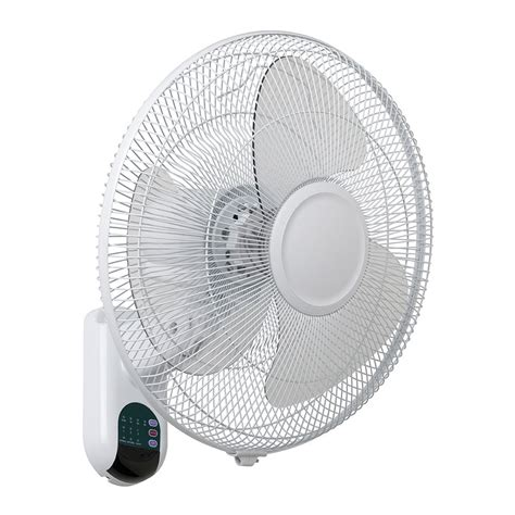 remote wall fan athena ii wall fan with remote mercator