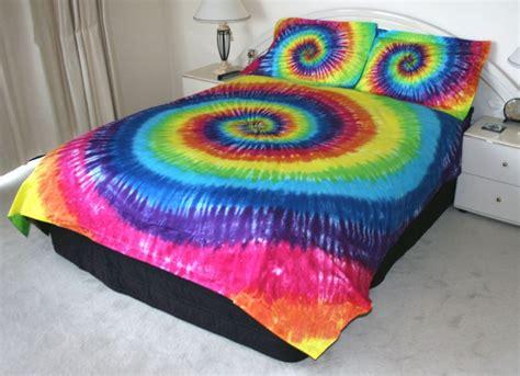 rainbow tie dye comforter beautiful bedding rainbow tie dye pinterest queen