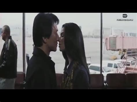 jackie chan and roselyn sanchez kiss youtube