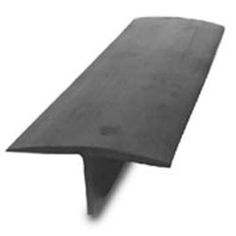 t strip rubber molding
