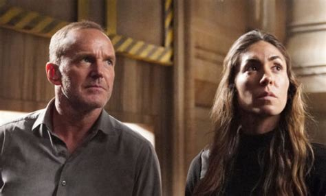 clark gregg agents of shield marvel s agents of shield writers upping the game says