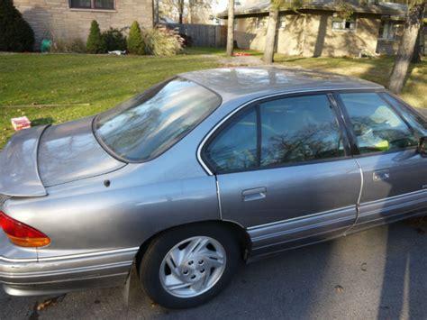 how does cars work 1992 pontiac bonneville electronic toll 1992 pontiac bonneville se sedan 4 door 3 8l classic
