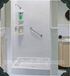 Walk In Showers And Baths bath fitter showers kitchen pinterest