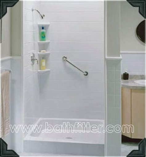 Bathroom Fitters In by Bath Fitter Showers Kitchen