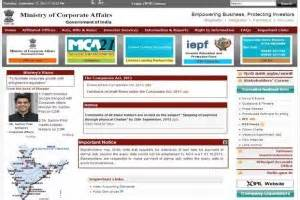 Company Registered Address Search Find The Registered Address Of A Company On The Mca Website Ipleaders