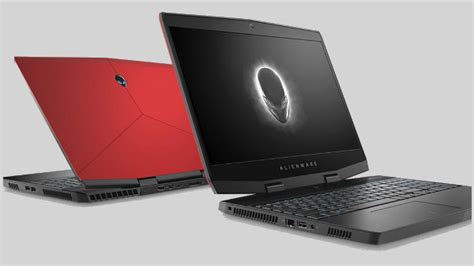 dell introduces alienware m15 ultraportable gaming laptop with 144hz display gizbot news
