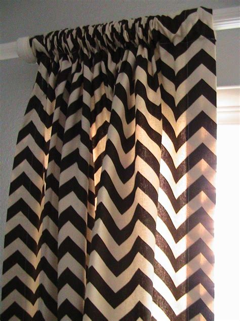 chevron print curtains found chevron trellis print curtains courtesy of nena