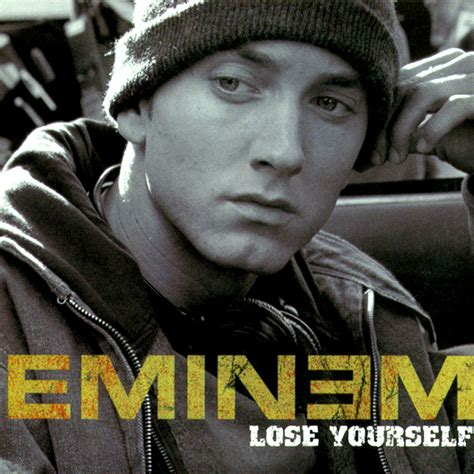 eminem songs eminem lose yourself lyrics genius lyrics
