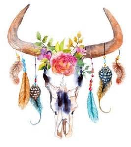 Birdcage Wall Art Stickers best 20 bull skulls ideas on pinterest cow skull art