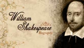 william shakespeare biography short biography for kids