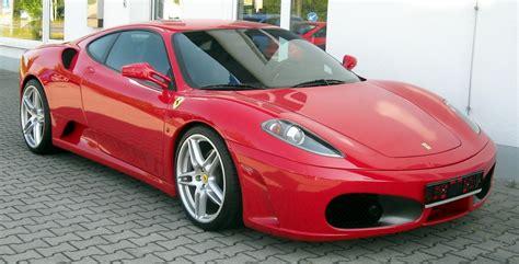 Buy Ferrari F430 by Which To Buy The Ferrari F430 Or Ferrari 360 Challenge