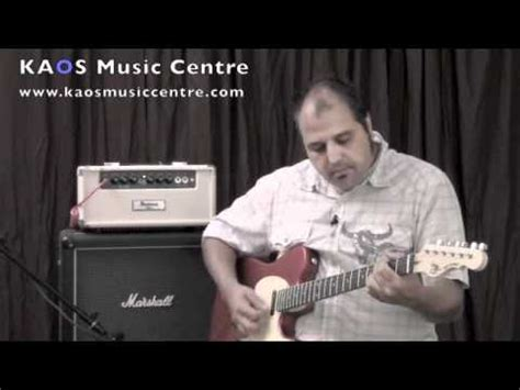 Kaos Ibanez Guitar the kaos gear review ibanez tsa15h