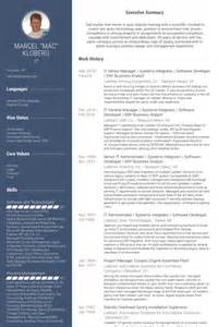 Business Analyst Resume Samples Visualcv Resume Samples
