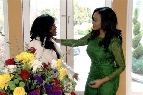 married to medicine mariah and quad are no longer friends married to medicine drama quad lunceford webb and mariah
