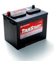Toyota True Start Battery Truestart Battery 24 24f 25 35 51r Maita